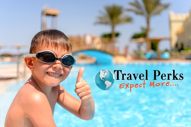 Travel-Perks RCI Resort Vacations for you, your family, your friends, one membership for all